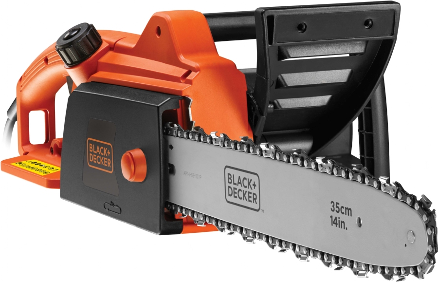 Picture of Black & Decker 35cm CS1835 Electric Chainsaw