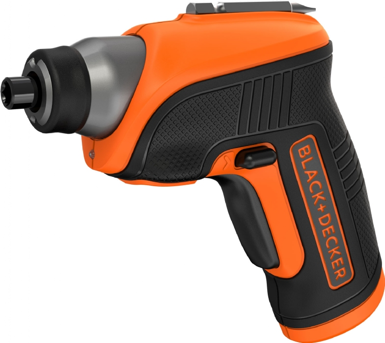 Picture of Black & Decker CS3652LC-GB 3.6vCompact Screwdriver Li-on