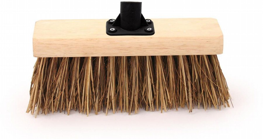 Picture of Floor Brush Bassine With Handle 330mm