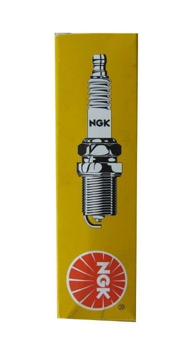 Picture of NGK B4LM Sparkplug