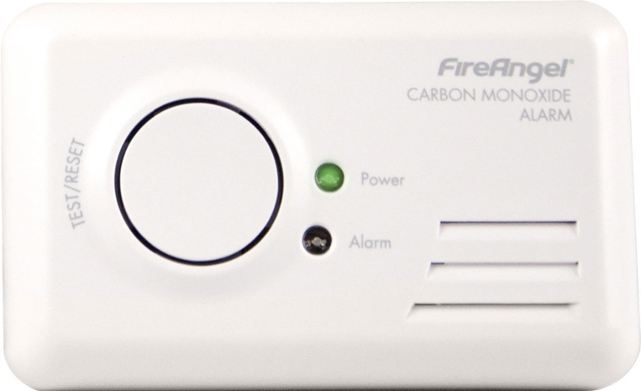 Picture of Fire Angel Carbon Monoxide Alarm