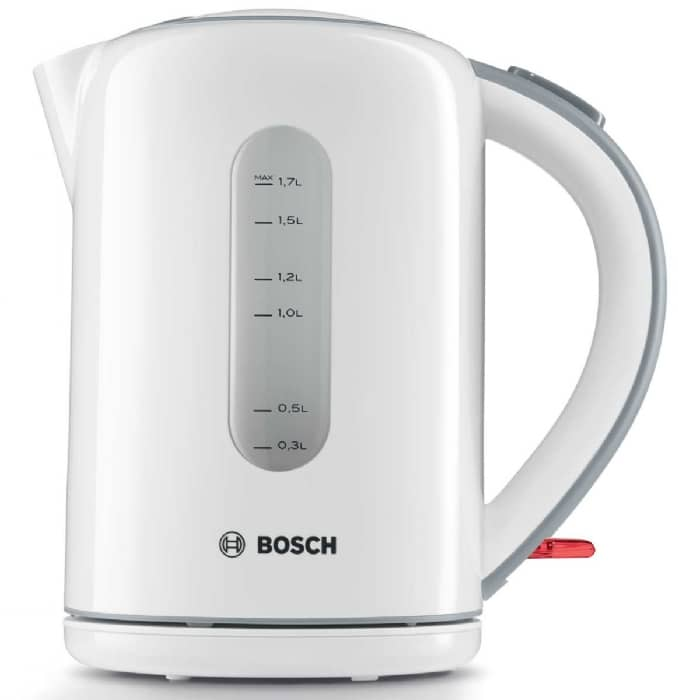 Picture of Bosch  Jug Kettle White