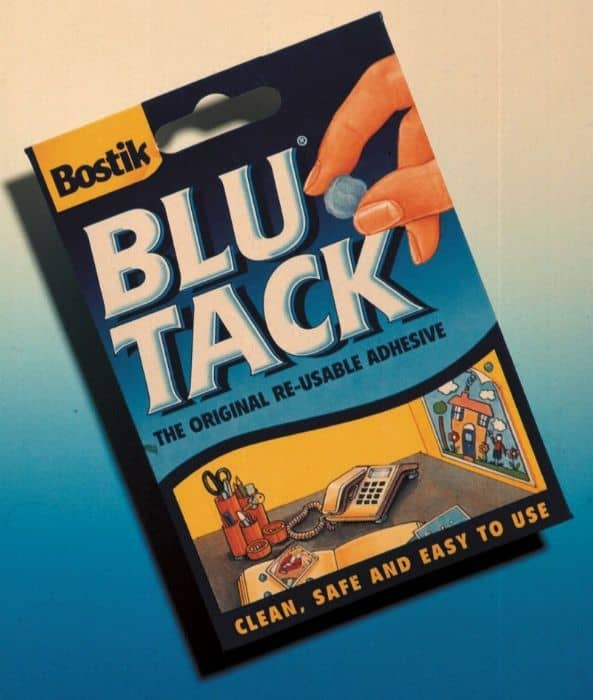 Picture of Bostik Blu-Tack Handy