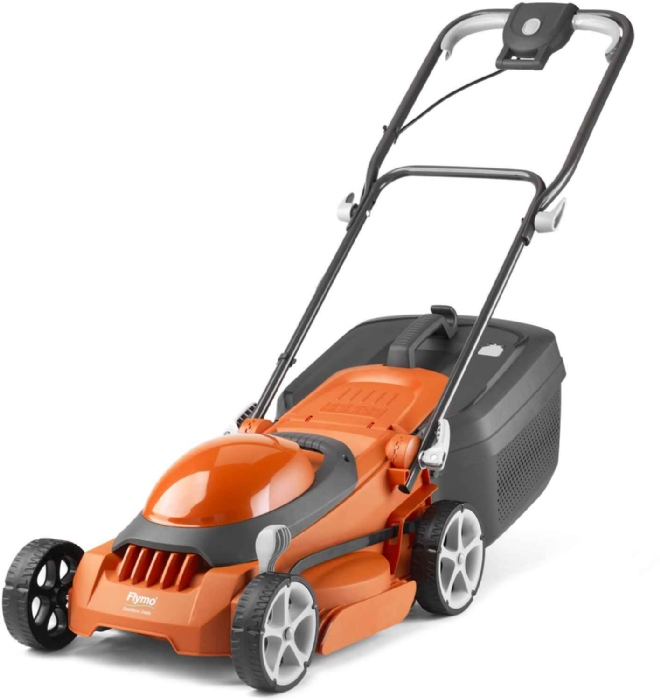 Picture of Flymo 340r Easi Store Rotary Mower