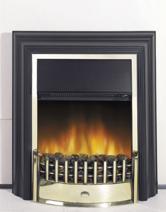 Picture of Dimplex CHT20 Cheriton Electric Fire 2kw