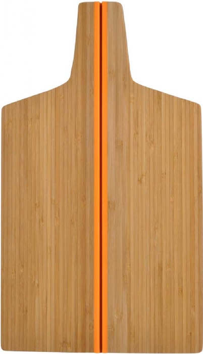 Picture of Grunwerg Folding Bamboo Chopping Board