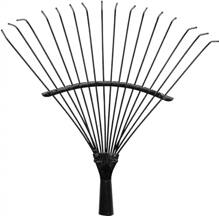 Picture of Home Hardware Lawn Rake Head