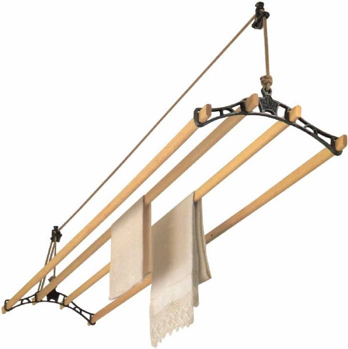 Picture of The Original Sheila Maid Wooden Airer