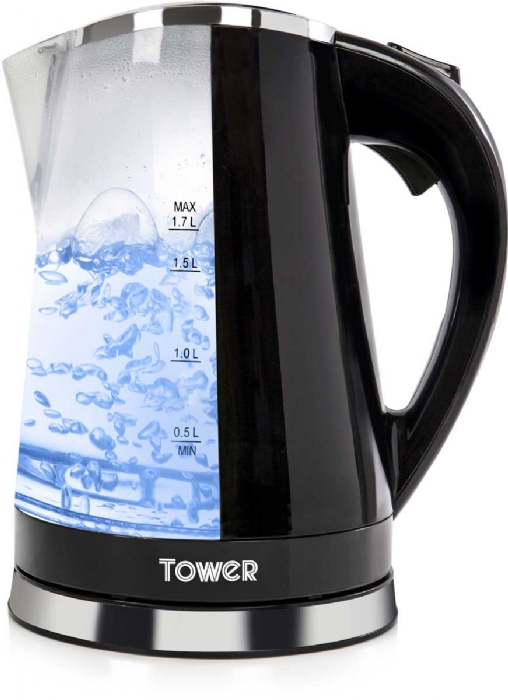 Picture of Tower 1.7Ltr Illuminated Kettle