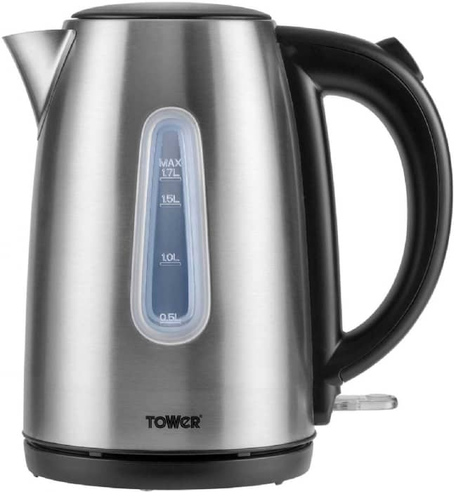 Picture of Tower T10015 Stainless Steel Kettle