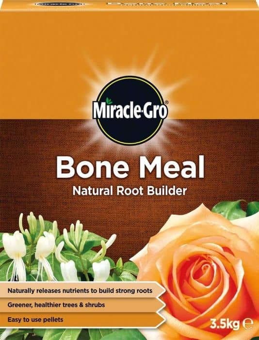 Picture of Miracle Gro Bone Meal 3.5kg