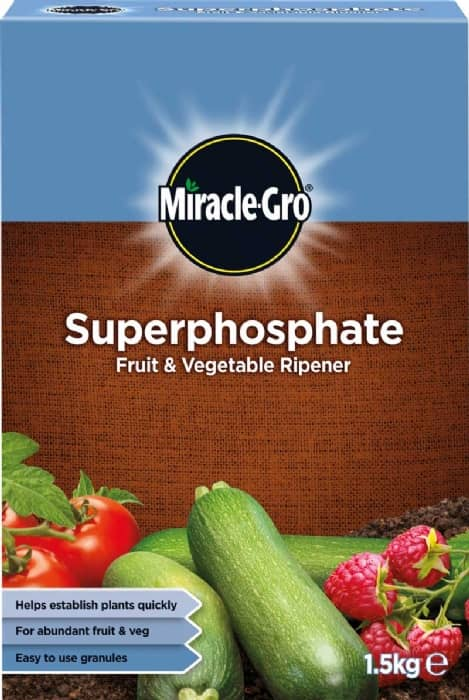 Picture of Miracle Gro Superphosphate 1.5kg