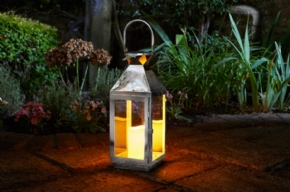 Picture of Smart Garden S/S Stockholm Lantern Lg
