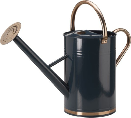 Picture of Smart Garden Blue Metal Watering Can 9ltr