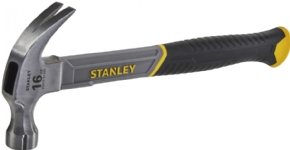 Picture of Stanley 16oz Fibreglass Claw Hammer