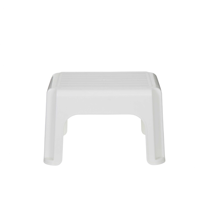 Peachy Whitefurze Cream Plastic Step Stool Ibusinesslaw Wood Chair Design Ideas Ibusinesslaworg