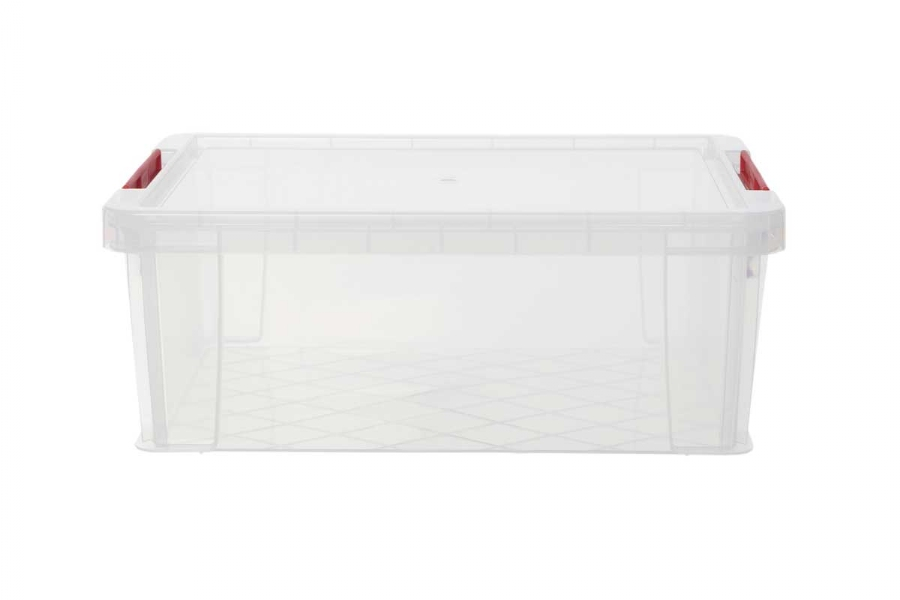 Picture of Allstore 10ltr Box With Lid 40x25.5x15cm